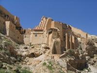 1461 Marsaba Klosteret