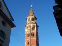 Kirche San Gottardo in Corte, Mailand