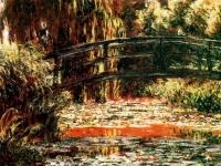 1900_C.Monet_Japonski_mostek_w_Giverny.