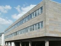 20110501Finanzministerium Saarbruecken