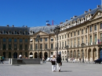 Paris: Place Vendôme