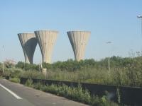 3 Watertowers