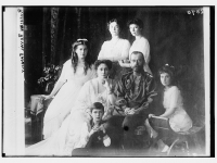Russian Royal Family (1914)