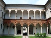 Kirche des S. Antonio Abate, Mailand