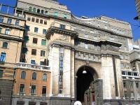Galleria del Corso, Mailand