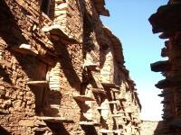 Agadir Imchiguegueln Speicherkammern