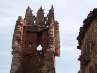 Agadir Imi-m Korn Turm