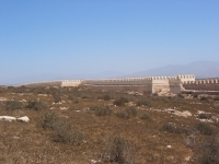 Agadir Kasbah remparts 0002