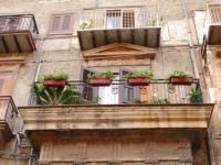 Agrigento palazzo antico 2