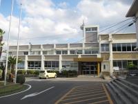 Agui Town Hall