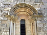 Aguilar de Campoo - Ermita de Santa Cecilia 4