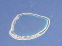 Ahunui Atoll, Tuamotu Archipelago, French Polynesia
