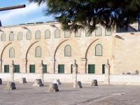 Al-Aqsa, Jerusalem