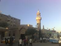 Al-Megberi Mosque