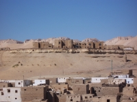 Al-Qasr,OttomanVillage_2007jan15_nearDakhlaOasisEgypt52_byDanielCsorfoly