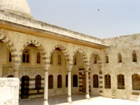 AlAzamPalace at Hama1