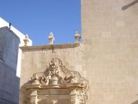 Església de Santa Maria, Alacant.