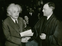 Albert Einstein citizenship NYWTS