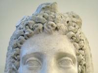 Alexander bust tunesia