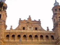 Alfaro - Colegiata de San Miguel 01