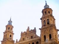 Alfaro - Colegiata de San Miguel 02