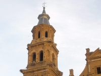 Alfaro - Colegiata de San Miguel 03