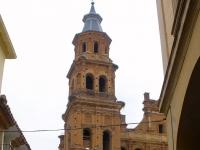 Alfaro - Colegiata de San Miguel 04