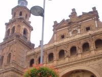 Alfaro - Colegiata de San Miguel 10