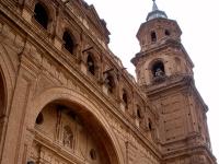 Alfaro - Colegiata de San Miguel 14