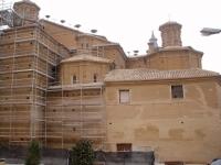 Alfaro - Colegiata de San Miguel 18