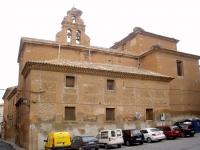 Alfaro - Convento de la Inmaculada Concepcion (MM Concepcionistas Franciscanas) 04