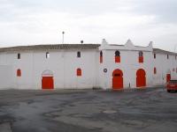Alfaro - Plaza de Toros 1