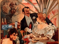 Alfons_Mucha_-_1896_-_Biscuits_Champagne-Lefvre-Utile
