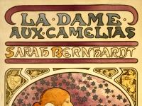 Alfons_Mucha_-_1896_-_La_Dame_aux_Camlias