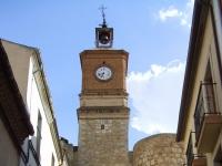 Almazan - Puerta de la Villa