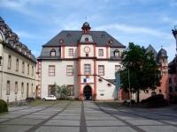 Das Mittelrhein-Museum (ehemals: Altes Kaufhaus) in Koblenz