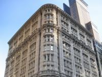 Alwyn Court NYC 2007