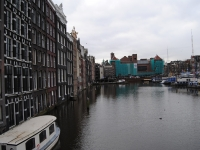 Amsterdam, 03.01.11-28