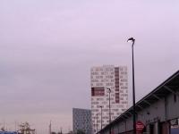 Amsterdam - Veemkade