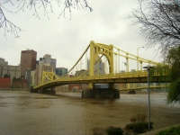 Andy Warhol Bridge (Pittsburgh) - IMG 7609
