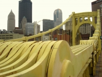 Andy Warhol Bridge (Pittsburgh) - IMG 7624