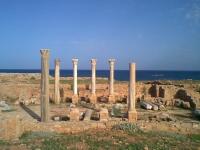 Apollonia ruins 2