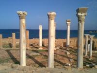 Apollonia ruins 3