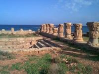 Apollonia ruins 4