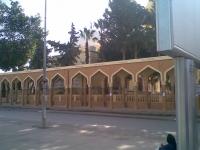 As Sahaba mosque 1