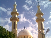 As Sahaba mosque 2