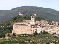 Assisi Sacro Convento