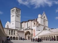 Assisi_San_Francesco_BW_2