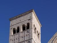 Assisi San Rufino BW 2