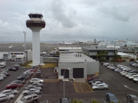 Auckland Airport Carparks Main
